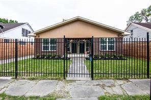 2614 Isabella St, Houston, TX, 77004