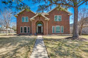 10222 Jockey Club Drive, Houston, TX 77065