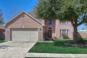 2823 Autumn Springs, Spring, TX, 77373