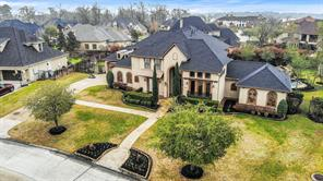 6207 Majestic Hill Drive, Houston, TX 77345