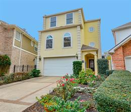 12836 Kingsbridge Lane, Houston, TX 77077