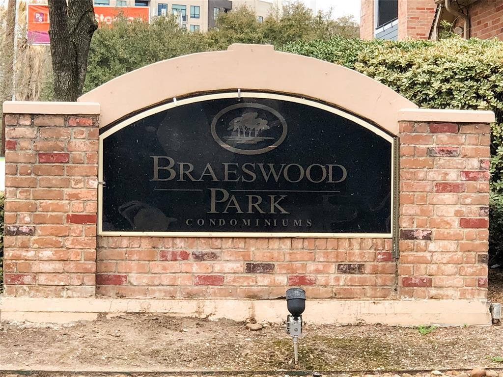 2255 Braeswood Park Drive, Houston, Texas 77030, 2 Bedrooms Bedrooms, 2 Rooms Rooms,1 BathroomBathrooms,Rental,For Rent,Braeswood Park,47263059