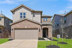 25206 Squire Knoll, Katy, TX, 77493