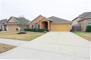 1200 Quarterhorse Drive, Alvin, TX 77511