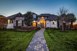 10119 E Frio River Circle, Cypress, TX 77433