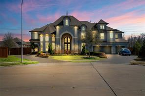17503 Brackenbrae Lane, Richmond, TX 77407
