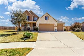 9426 Atwood Ridge Lane, Richmond, TX 77469