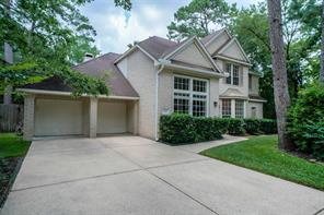 123 Green Gables, The Woodlands, TX, 77382