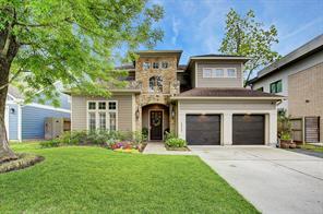 1529 Woodcrest, Houston, TX, 77018