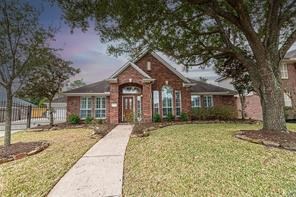 15703 Jamie Lee, Houston, TX, 77095