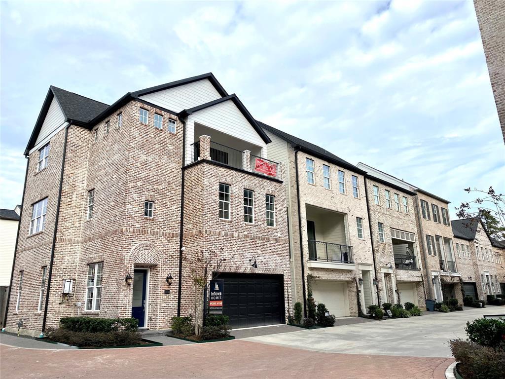 10930 Grove Tree Lane, Houston, TX 77043