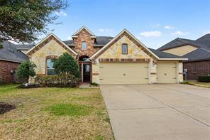 27119 Cottage Stream Lane, Fulshear, TX 77441