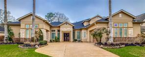 1511 Graystone Creek Court, Kingwood, TX 77345