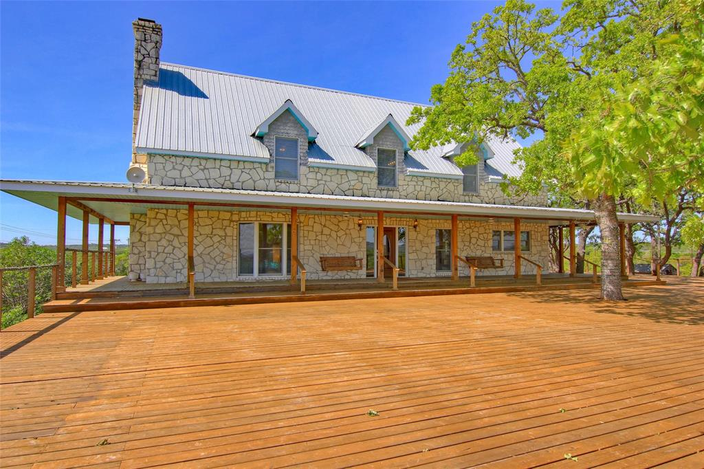 205 County Rd 346, Marble Falls, TX 78654