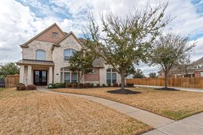 11419 Stonecreek Bend, Cypress, TX, 77433