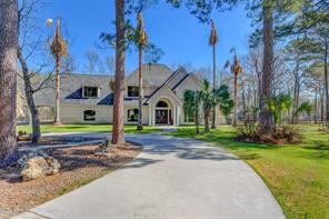 10422 Crestwater Circle, Magnolia, TX 77354
