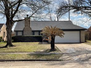 18027 Sagecroft Drive, Houston, TX 77084
