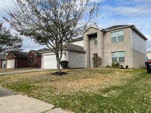 9519 Abigail Drive, Sugar Land, TX 77498