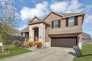 8606 Austin Thomas Drive, Cypress, TX 77433