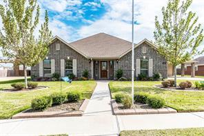 6619 Marble Falls Lane, Manvel, TX 77578
