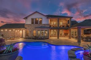 10823 Slumbering Falls Lane, Cypress, TX 77433