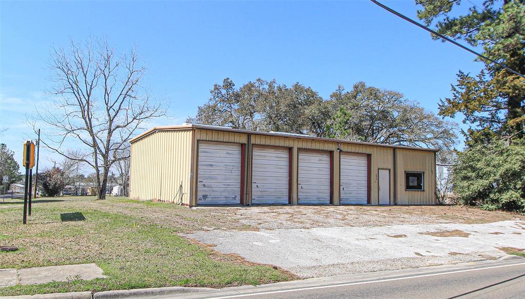 2013 N Houston Avenue, Livingston, TX 77351