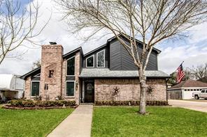 3806 Winter Haven Drive, Baytown, TX 77521