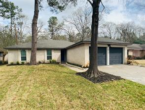 6107 Crooked Post Road, Spring, TX 77373