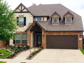 23534 Ortensia Street, Richmond, TX 77406