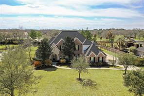 2418 Britton Ridge Drive, Katy, TX 77494