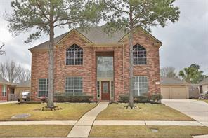 11527 Canyon Bend, Tomball, TX, 77377