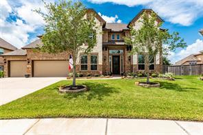 4032 Maybrook Ln, League City, TX 77573