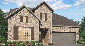 624 Cypress Bay Lane, Pinehurst, TX 77362