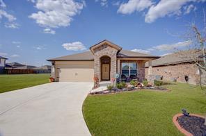 703 Zinnia Court, Rosharon, TX 77583