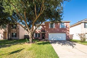 7931 Tawny Bluff, Cypress, TX, 77433