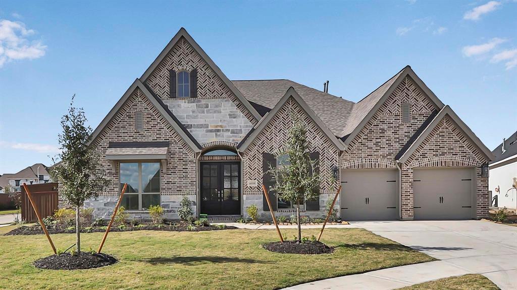 6110 Caddo Bend Lane, Manvel, TX 77578