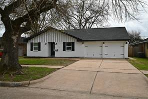 5603 Verdome Lane, Houston, TX 77092