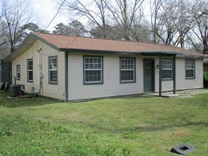 192 Miller, Livingston, TX, 77351