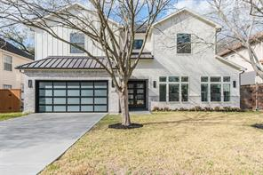 6514 Clawson Street, Houston, TX 77055