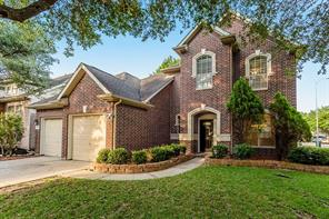 539 Ivy Cross Lane, Sugar Land, TX 77479