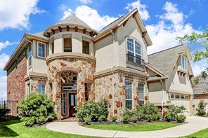11823 Supremo Street, Richmond, TX 77406