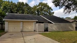 16007 Stonehaven, Houston, TX, 77059