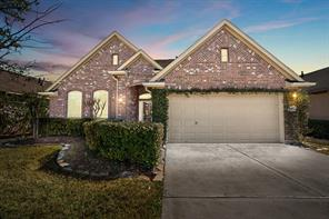8435 Greenridge Manor Lane, Spring, TX 77389