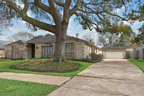 15906 Larkfield, Houston, TX, 77059