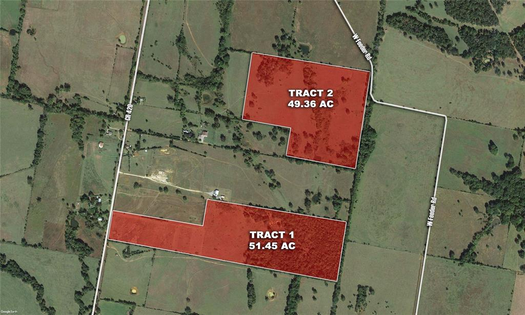 0 County Road 420, Centerville, TX 75833