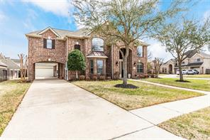 106 Grand Creek Drive, League City, TX 77573