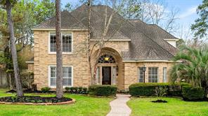 36 Dovewood Place, The Woodlands, TX 77381