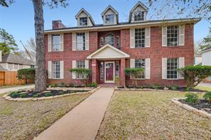 15015 Chetland Place Drive, Houston, TX 77095