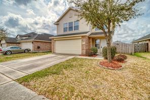 11014 Clear Villa, Houston, TX, 77034