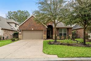 14 Arrowfeather Place, The Woodlands, TX 77389